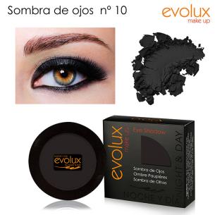 Sombra de ojos Evolux Nº10 -Ojos -Evolux Make Up
