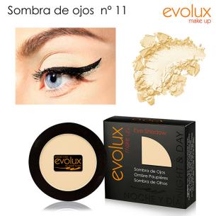 Sombra de ojos Evolux Nº11 -Ojos -Evolux Make Up