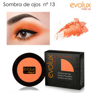 Sombra de ojos Evolux Nº13