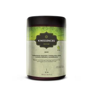 Mascarilla Kinessences Restore 900ml -Mascarillas para el pelo -Kin Cosmetics