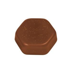 Cera Caliente Choco-Gold 1Kg