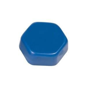 Cera Caliente Azul 1Kg -Waxing -Depil OK