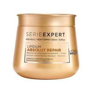 Absolut Repair Mask L'Oreal 250ml -Hair masks -L'Oreal