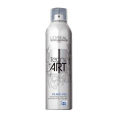 Tecni.Art Anti-Frizz Spray L'Oreal 250ml -Lacquers and fixing sprays -L'Oreal