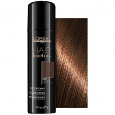 Hair Touch Up Brown L'Oreal 75ml -Tintes -L'Oreal