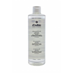 Micellar water for sensitive skin 400ml D'Bullón -Cleansers and toners -D'Bullón