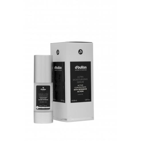 Serum ultra hidratante D'Bullón 30ml
