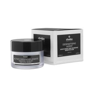Active Desensitizing 50ml D'Bullón -Creams and serums -D'Bullón