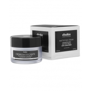Crema Matificante 50ml D'Bullón -Cremas y serums -D'Bullón