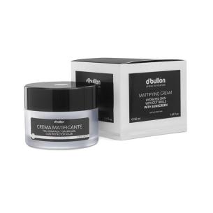 Mattifying Cream 50ml D'Bullón -Creams and serums -D'Bullón