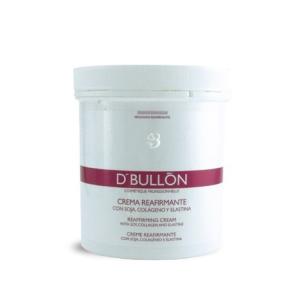 Crema Reafirmante D'Bullón 500 ml -Cremas tonificantes y moldeadoras -D'Bullón