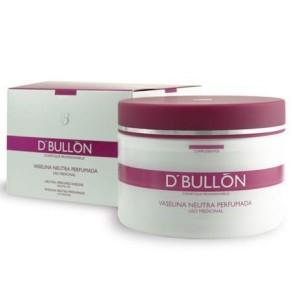 Vaselina Neutra D'Bullón 200ml -Crema de manos y pies -D'Bullón