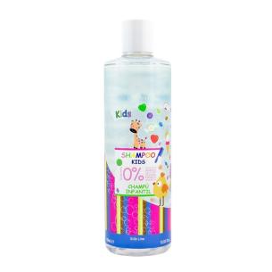 Champú infantil 0% 400ml Valquer -Shampoos -Valquer