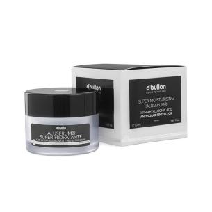 Crema Ialuserum Super Hidratante 50ml D'Bullón -Cremas y serums -D'Bullón