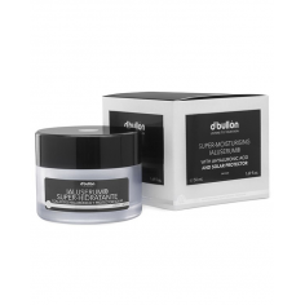 Crema Ialuserum Super Hidratante 50ml D'Bullón -Creams and serums -D'Bullón