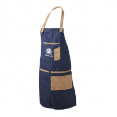 Delantal Barber Line -Capes and aprons -Barber Line