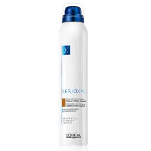 Spray Serioxyl Castaño Claro L'Oreal 200ml