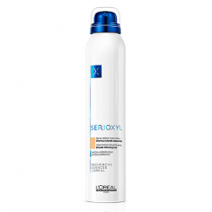 Spray Serioxyl Rubio L'Oreal 200ml