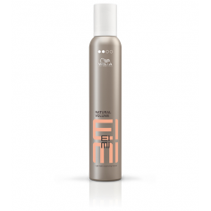Espuma Natural Volume Wella 300ml
