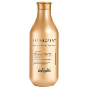 Absolut Repair Champú L'Oreal 300ml -Shampoos -L'Oreal