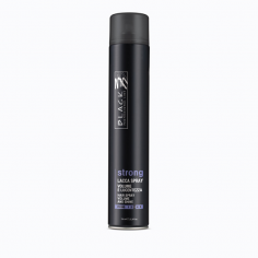 Strong Black Lacquer 750ml -Lacquers and fixing sprays -Black