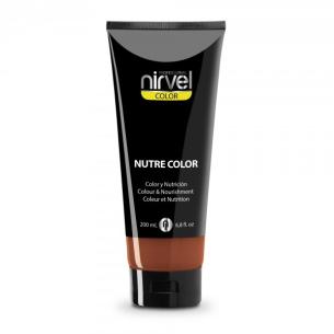 Nutre Color Cobre 200ml -Tintes -Nirvel
