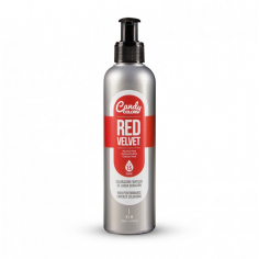 Candy Colors Red Velvet 200ml -Dyes -Kin Cosmetics