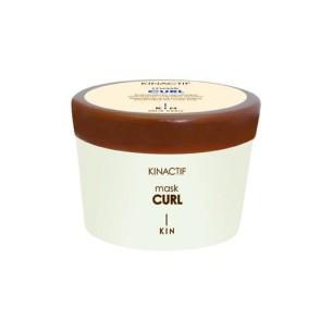 Curl Mascarilla Kinactif 200ml -Mascarillas para el pelo -Kin Cosmetics