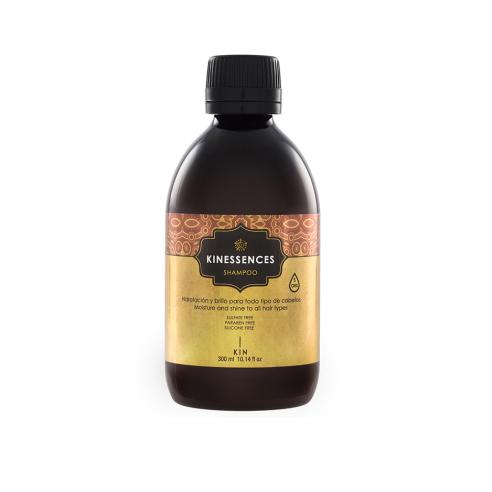Champú Kinessences 300ml -Shampoos -Kin Cosmetics