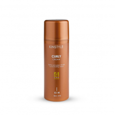 KINSTYLE Curly Cream 150ml -Waxes, Pomades and Gummies -Kin Cosmetics