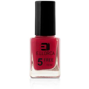 Esmalte de uñas Nº5 Elisabeth Llorca