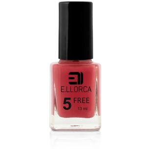Esmalte de uñas Nº14 Elisabeth Llorca