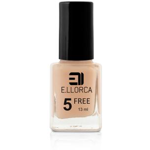 Esmalte de uñas Nº16 Elisabeth Llorca