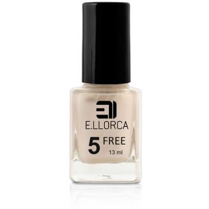 Esmalte de uñas Nº21 Elisabeth Llorca