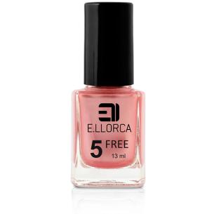 Esmalte de uñas Nº24 Elisabeth Llorca