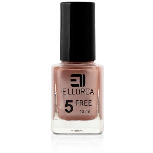 Esmalte de uñas Nº28 Elisabeth Llorca