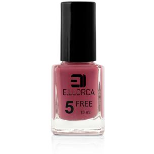 Esmalte de uñas Nº34 Elisabeth Llorca