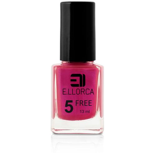 Esmalte de uñas Nº72 Elisabeth Llorca