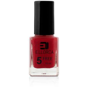 Esmalte de uñas Nº81 Elisabeth Llorca