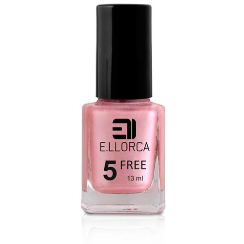 Esmalte de uñas Nº83 Elisabeth Llorca