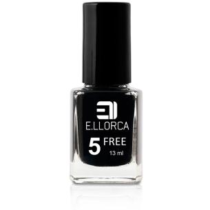 Esmalte de uñas Nº107 Elisabeth Llorca