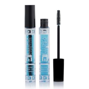 Llorca transparent eyelash and eyebrow mascara -Eyelashes and eyebrows -Elisabeth Llorca