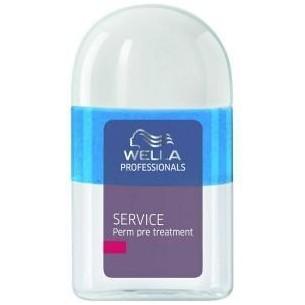 Pre-Permanent Service Wella 18ml -Permanent and straightened -Wella