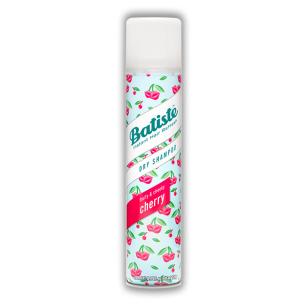 Batiste Cherry Dry Shampoo 200ml -Dry shampoo -Batiste