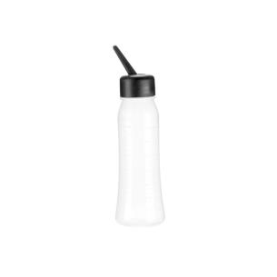 250ml dosing bottle -Bowls, stirrers and measures -Eurostil