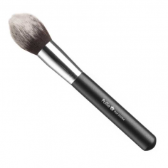 Pollie Tapered Kabuki Brush -Brushes and sponges -Pollie