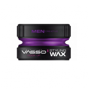Cera Hook Up Vasso 150ml -Productos de peinado -Vasso