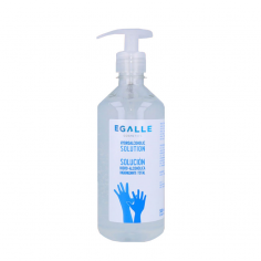 Egalle Hydroalcoholic Sanitizing Gel 500ml -Special -Absolut Hair Care