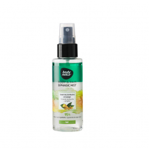 Body and Hair Mist Green Tea Body Natur 100ml -Hydrating creams -