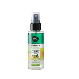 Bruma Cuerpo y Cabello Té Verde Body Natur 100ml -Cremas hidratantes -